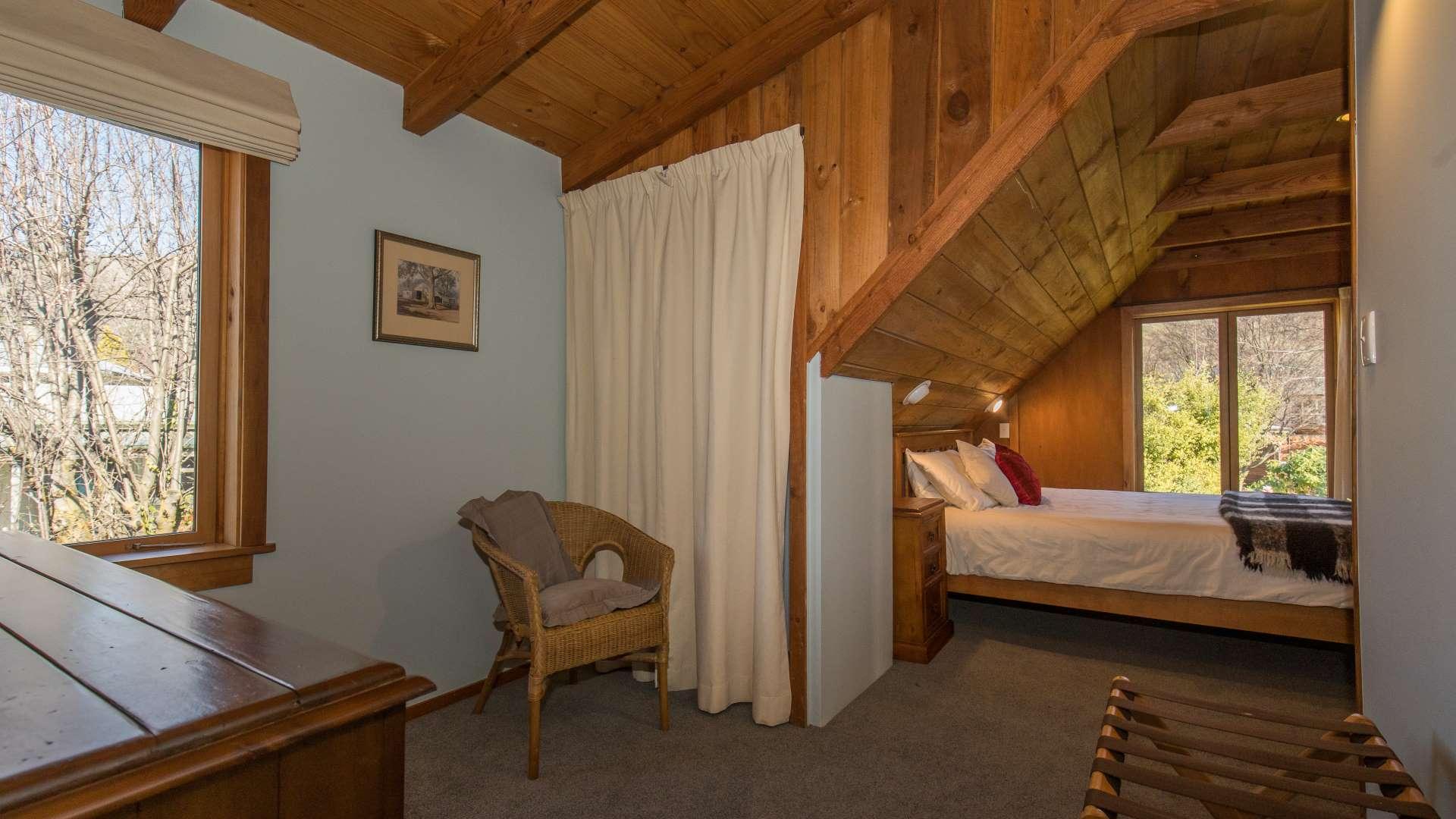 Wanaka Stonehouse Lodge - Cardrona Room