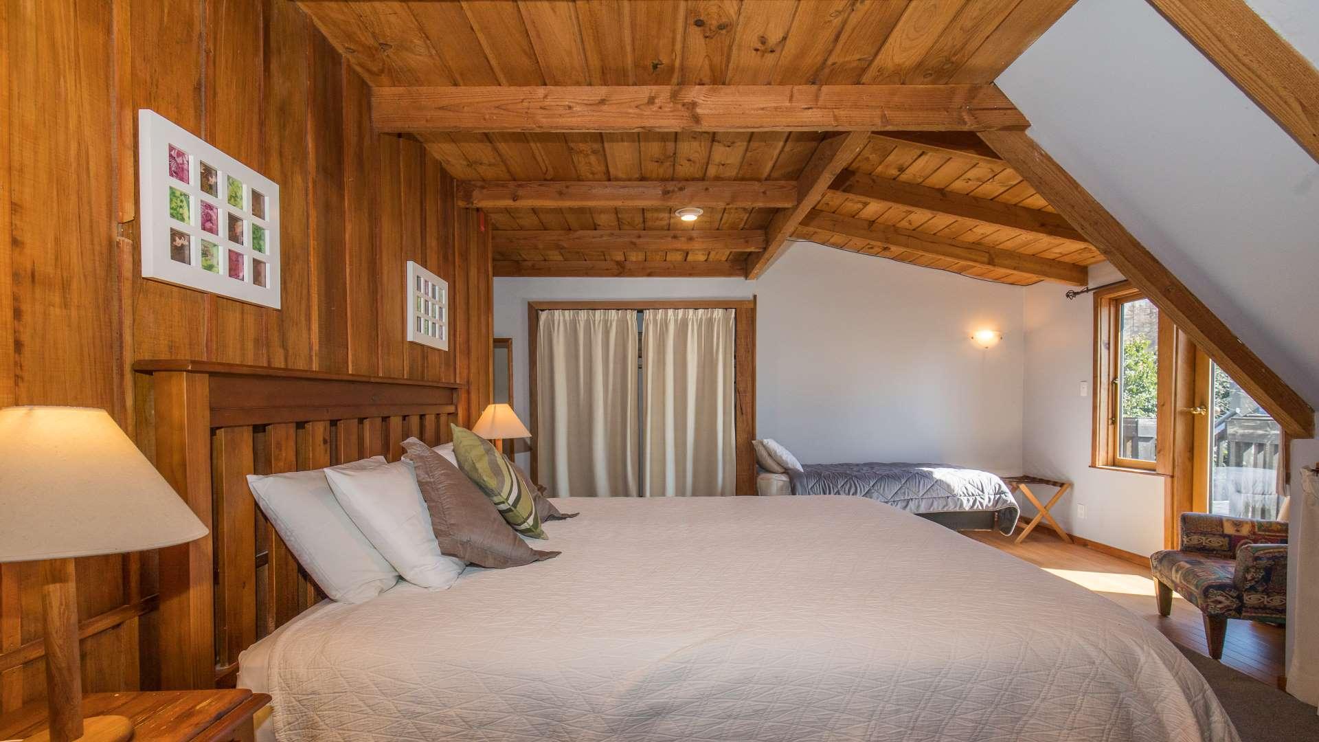 Wanaka Stonehouse Lodge - Matukituki Room